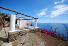 Villino Panoramico Isola di Alicudi