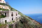 Isola di Alicudi vendesi casa padronale in località San Bartolo