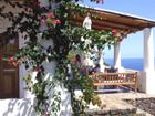 Villa isola di Filicudi da 0 euro