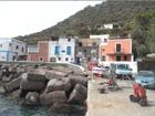 Porto Vendesi immobile al porto Filicudi