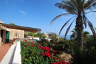 Mare Villa isola di Lampedusa