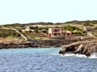 Cala Francese Villa Lampedusa