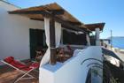 Casa Panoramica Monte Rosa Lipari325 euro