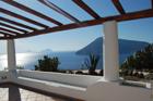 Villa del tramonto Quattropani Lipari da 1470 euro