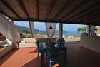Monte Trilo con piscina Monte Lipari