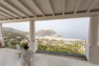 Villa serena monte Lipari da 420 euro