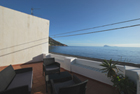 Casa Oasi beach Canneto Lipari  da 490 euro
