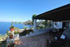 Villa miramare Canneto Lipari da 1550 euro