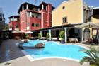 Centro Storico Grand Hotel Arciduca Lipari