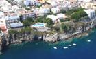 Centro Storico Hotel Giardino sul Mare Lipari