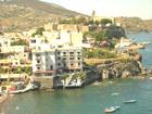 Porto delle Genti Hotel Rocce Azzurre Lipari