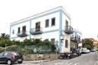 Centro Storico Hotel Oriente Lipari
