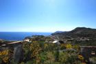 Isola di Lipari vendesi terreno con ruderi