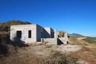 San Salvatore Villa in costruzione Lipari