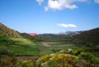 Monte Rudere Fossa del Monte Lipari