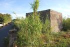 Isola di Lipari vendesi rudere località Quattropani