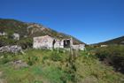 Isola di Lipari vendesi rudere lami 60 mq.