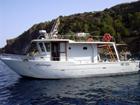 Mare Barca in vendita a Lipari