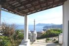 Isola di Lipari vendesi villa località Pirrera 100 mq.