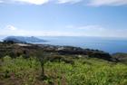 Vendesi isola di Lipari terreno agricolo panoramico edificabile