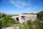 Isola di Lipari vendesi fabbricato con terreno