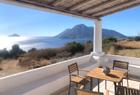 Quattropani Tenuta Tivoli isola di Lipari