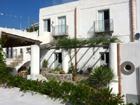 Vendesi casa il baglio in localita' Cugne isola di Lipari