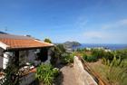 Monte Villa su due livelli Monte Lipari