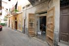 Vendesi magazzino Lipari centro storico