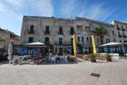 Vendesi appartamento secondo piano piazza Marina Corta Lipari