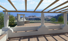 Pianoconte Vendesi terreno panoramico fabbricabile Lipari