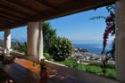 Vendesi villa indipendente Monte Lipari