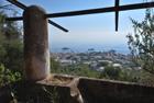 Monte Vendesi antica casa Eoliana a Lipari Monte