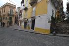 Vendesi negozietto via Garibaldi Lipari