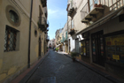 Centro Affittasi negozio via Maurolico Lipari