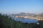 Vendesi rudere con terreno Monte Rosa Lipari da 90000 euro