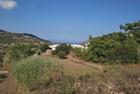 Monte Vendesi rudere con progetto zona Monte Lipari