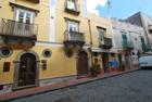 Centro Immobile storico in via Maurolico Lipari