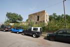 Vendesi villa con terreno edificabile Lipari