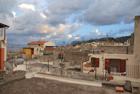 Vendesi casa con magazzino via nuova Lipari