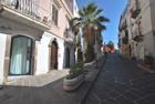 Centro Vendesi atelier ed abitazione via Garibaldi Lipari