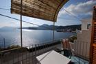 Vendesi terrazza sul golfo Bagnamare Lipari