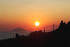 Casa al tramonto Lipari da 370000 euro