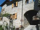 Permuta cascina Poppi provincia di Arezzo550000 euro