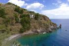 Villa sul mare Capistello Lipari630000 euro