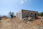 Rustico panoramico Lipari240000 euro