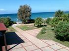 spiaggia Villa Primula Palermo
