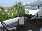 Casa stella Panarea500 euro