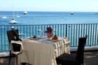 San Pietro Hotel Cincotta Panarea