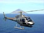 San Pietro Transfer in elicottero per le Isole Eolie